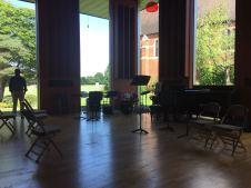 Bedford school musichall